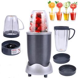 Ridgeyard 600w Portable Fruit Food Blender Electrical Kitche