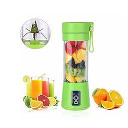 Portable juicer Blender by MiLiQi,Portable Personal Size Ele
