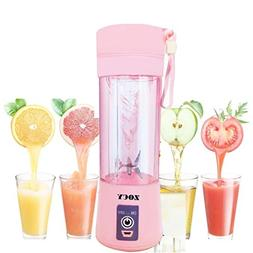 ZOCYE  Portable Juicer Blender USB Juicer Cup Personal Blend