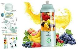 Portable Personal Blenders for Shakes and Smoothies Bear, US
