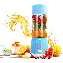 Lovep Portable Smoothie Blender, Smoothie Blender USB Rechar