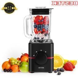 BESTEK Professional 550W Juice Maker Machine Smoothie Blende