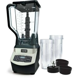 Professional Blender Electric Counter Top Single Serve Cups