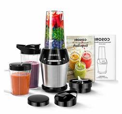 Professional Blender Food Processor Nutri Ninja Nutribullet