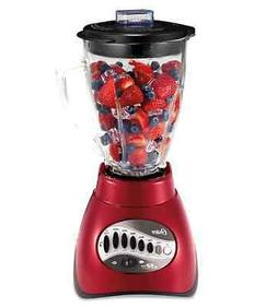 Oster® Red 12-Speed Blender