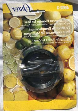 replacement blender jar base