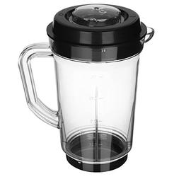 YESURPRISE Replacement Spare Parts Juicer Blender Pitcher Cu