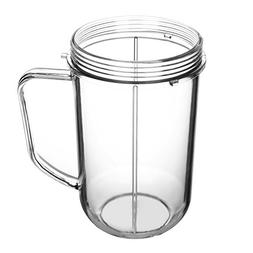 YESURPRISE 16oz Spare Replacement Part Cup Mug for Magic Bul