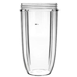 32oz Replacement Mug Tall Colossal Cup for High-Speed Nutri