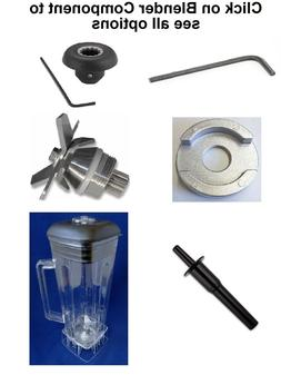 Replacement Parts for Vitamix & Vitamix Blenders,Drive Socke