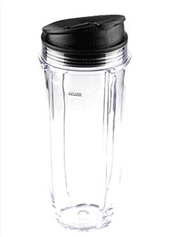 Sduck Replacement Parts for Nutri Ninja Blender, Jumbo 32 oz
