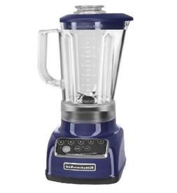 KitchenAid RKSB1570BU 5-Speed Blender with 56-Ounce BPA-Free