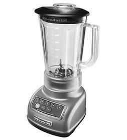 KitchenAid RKSB1570CU 5-Speed Blender with 56-Ounce BPA-Free