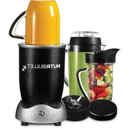 Nutribullet Rx Blender Smart Technology with Auto Start and