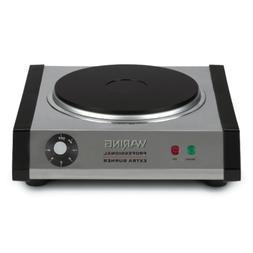 Waring Pro SB30 1300-Watt Portable Single Burner