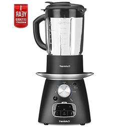 Cuisinart SBC-1000FR Soup Maker and Blender, Blend and Cook