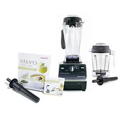 Vitamix Professional Series 500 Brushed Stainless Steel Blen