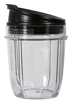 SharkNinja XSK12SP 12 oz Nn Cups, Clear