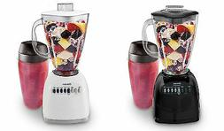 Oster Simple Blend 100 10-Speed Blenders with Blend and Go C