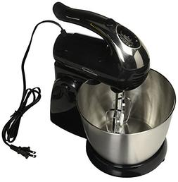 Brentwood Appliances SM-1153 5-Speed Stand Mixer with Stainl