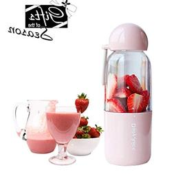 Smoothie Blender, Daily Juice USB Juicer Portable Blender wi