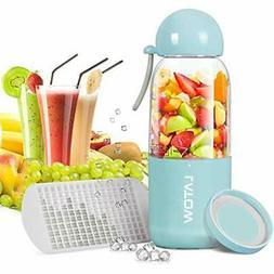 LATOW Smoothie Blender, Portable Personal Blender for Fruit