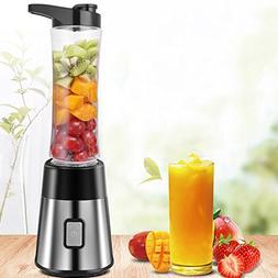 Smoothie Blender Food Processor, Multi-function Kitchen Syst