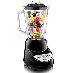 Aicok Professional Blender with Glass for Shakes and Smoothi