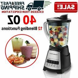 Smoothie Maker Blender Fruit Ice Crusher Food Milkshake Grin