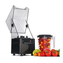 XEOLEO Sound insulation Blender 1000W Multifunction Food ble