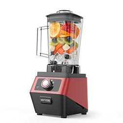 BESTEK High Speed Commercial Blender Crusher-UL Certified,BP