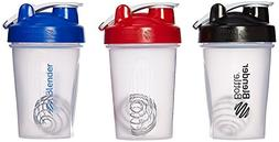 Blender Bottle 20oz Sundesa