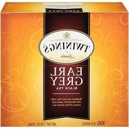 Tea Earl Grey 100 Ct -Pack of 5