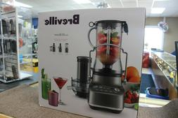 Breville the 3X Bluicer, BJB615SHY, Brand New