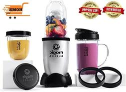 The Original Magic Bullet 11 Piece Set Blender & Mixer, Smal