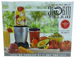 The Original Magic Bullet Mini 11-Piece Set Blender & Mixer