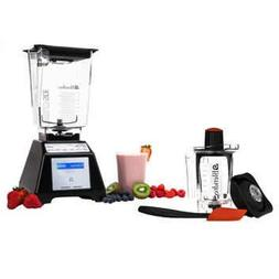 Blendtec Total Blender Classic Set with Wild Side & Twister