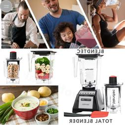 Blendtec Total Blender with WildSide Jar & Twister Jar