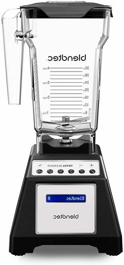 Blendtec Total Classic Original Professional Blender with Fo