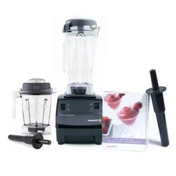 Vitamix TurboBlend 2 Speed Blender With 64 Ounce Wet Contain