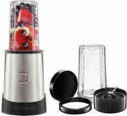 Chefman Ultimate Personal Smoothie Blender, Single Serve, St