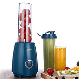 KONKA Upgraded Smoothie Blender for Shakes and Smoothies 300