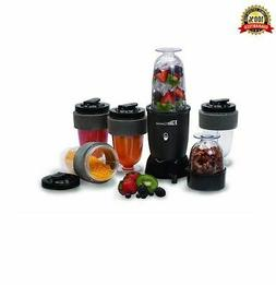 Maxi Matic Usa 17 Piece Personal Blender 300W