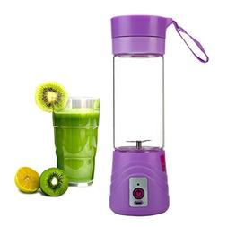 Fivebop USB Fruit Juicer Cup Mixing Machine, Portable Person