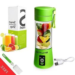USB Juicer Cup by Huatop, Portable Juice Blender, Household