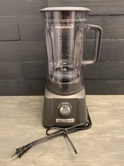 Cuisinart Velocity Blender 600W 1.4l 1.5qt New **READ**