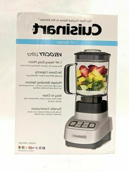 Cuisinart Velocity Ultra 7.5 1-hp Blender - 650 W - 1.75 Qua
