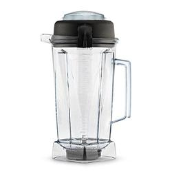 Vitamix Eastman Tritan Copolyester 64-Ounce Container with W