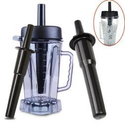 For Vitamix Electric Blender Tamper Stick Accelerator Plunge