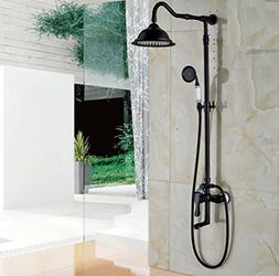 To the wall assemblies glass annihilate shower faucet only e